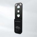 Schüco SoundGuard Fensteralarm 100dB schwarz...